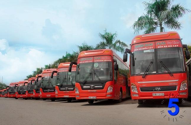 Phương Trang - Futa Bus Lines