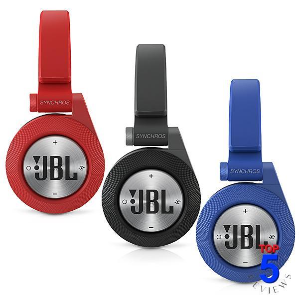 Tai nghe JBL Synchros E40BT
