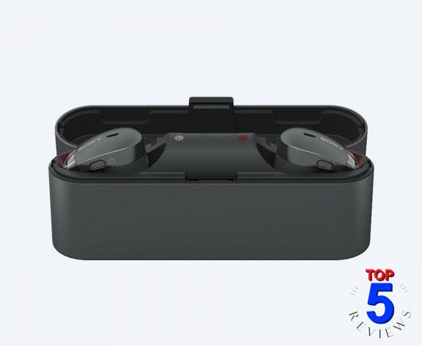 ai Nghe Bluetooth Chống Ồn Sony WF-1000X 1