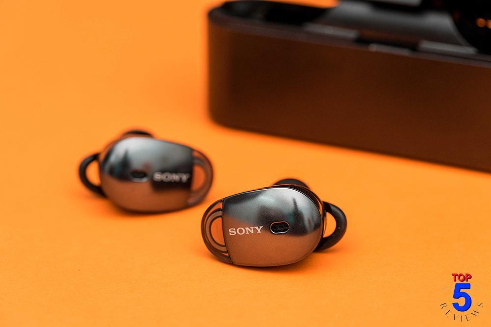 ai Nghe Bluetooth Chống Ồn Sony WF-1000X