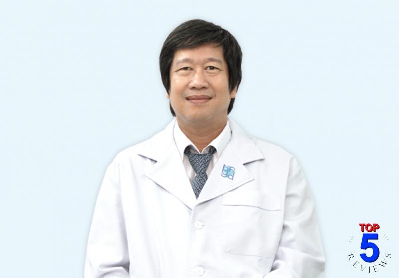 Bác Sĩ Hoàng Văn Minh