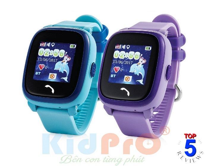 Đồng hồ trẻ em Kidpro
