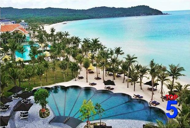 Resort JW Marriott