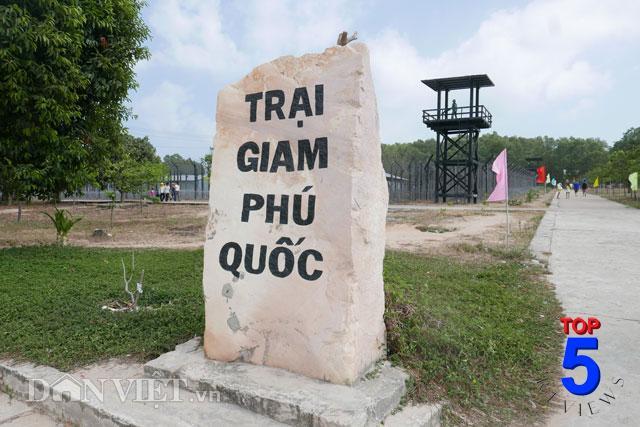 Nhà lao Cây Dừa