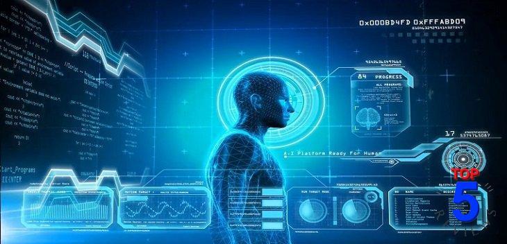 Công Nghệ AI Là Gì ?