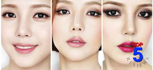 Son môi đẹp phù hợp với độ tuổi
