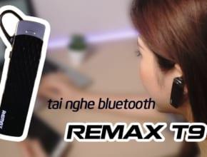 Tai Nghe Bluetooth Remax