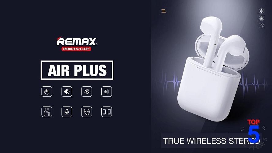 Tai Nghe Remax Airplus 2