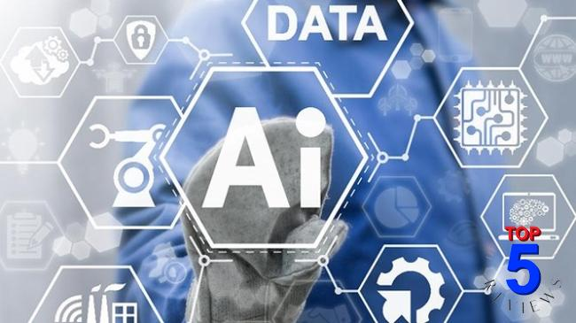 4 Định Nghĩa Hình Thành Trí Tuệ Nhân Tạo AI