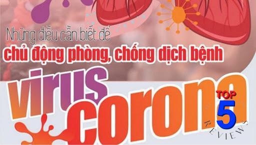 Bệnh Viêm Hô Hấp do VirusCorona Có Thể Chữa Khỏi Không
