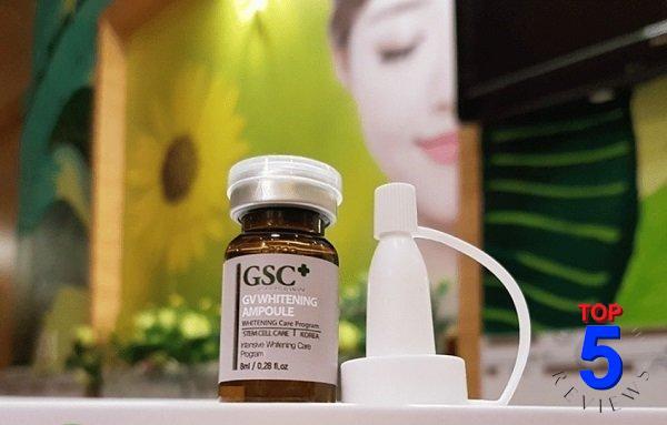 Serum GSC Hàn Quốc