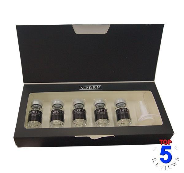 Serum trị sẹo rỗ MPDRN