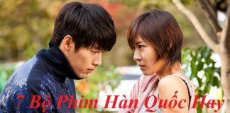 7 Bộ Phim Hàn Quốc Hay Nhất Trong Năm 2020