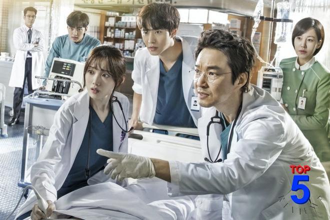 phim Dr Romantic 2