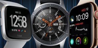 Đồng hồ thông minh