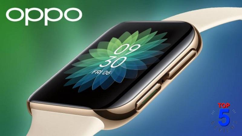 Đồng hồ thông minh OPPO Watch