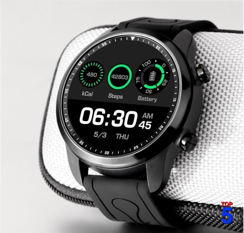 Đồng hồ thông minh Samsung Gear S4