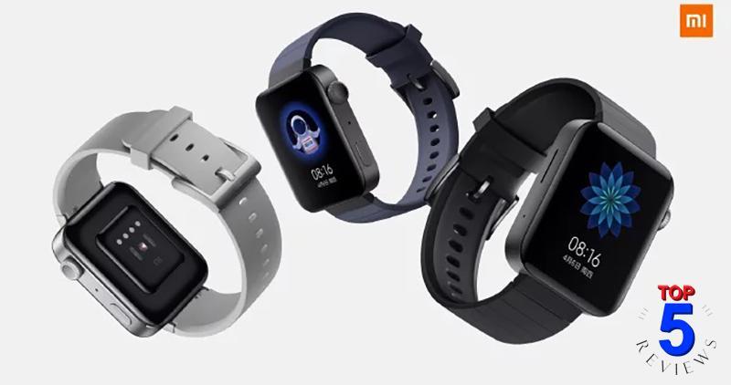 Đồng hồ thông minh Xiaomi - Mi Watch