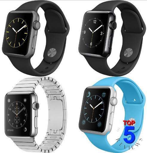 Apple Watch Gen 1