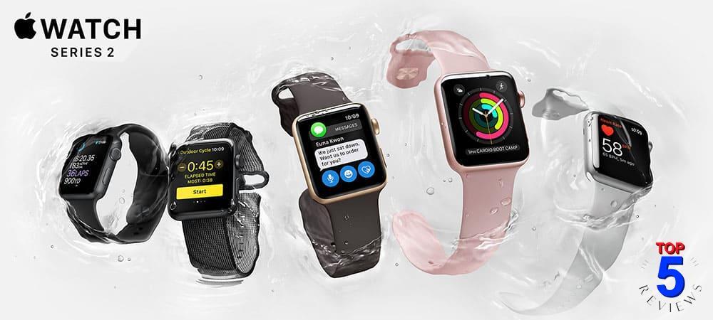 Apple Watch Gen 2