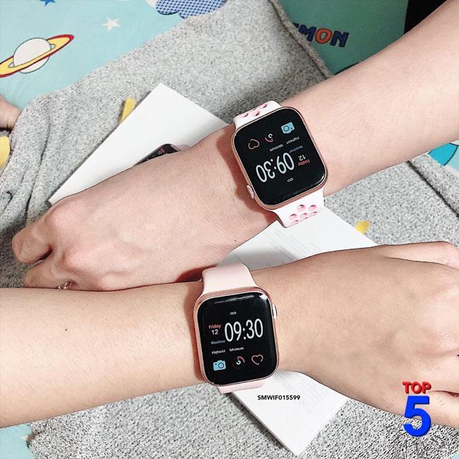 Đồng Hồ Thông Minh Apple Watch 5
