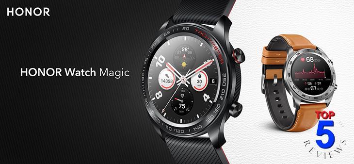 Đồng Hồ Thông Minh Honor Magic Watch 2
