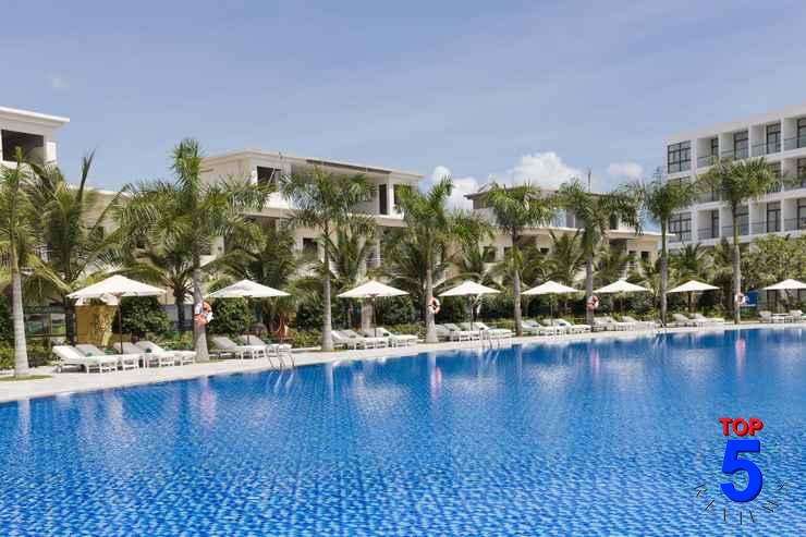 Diamond Bay Condotel & Resort
