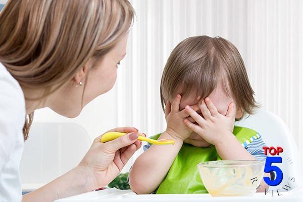 Những lưu ý khi sử dụng siro ăn ngon cho bé
