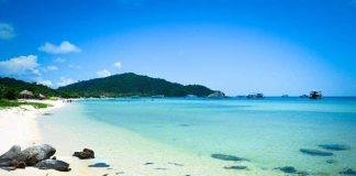 Những Bãi Biển Đẹp Nhất Ở Việt Nam Nên Trải Nghiệm