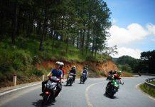 phượt đà lạt bằng xe máy