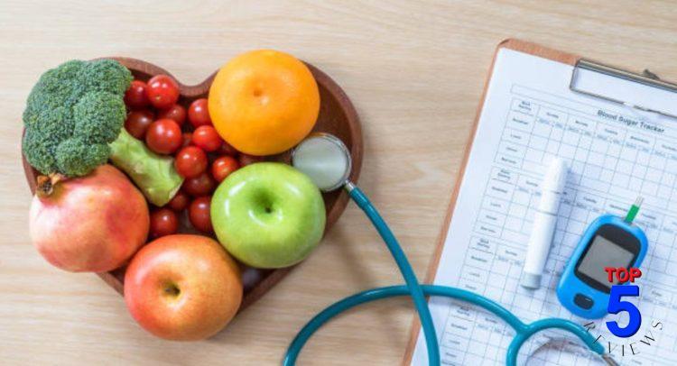 bệnh tiểu đường nên ăn trái cây
