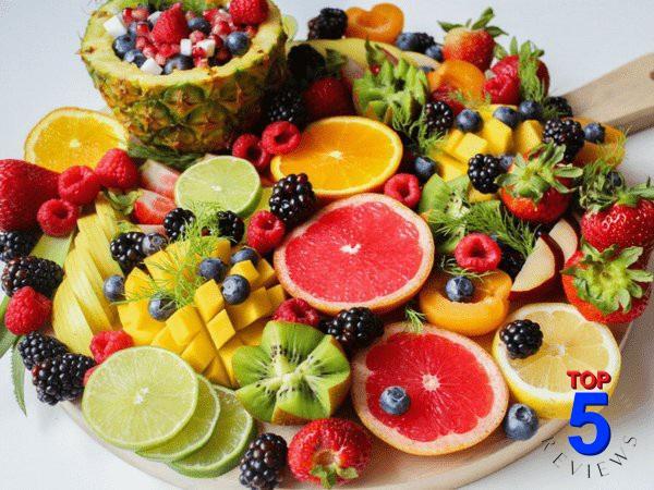 Tại sao bệnh nhân tiểu đường lại phải ăn trái cây