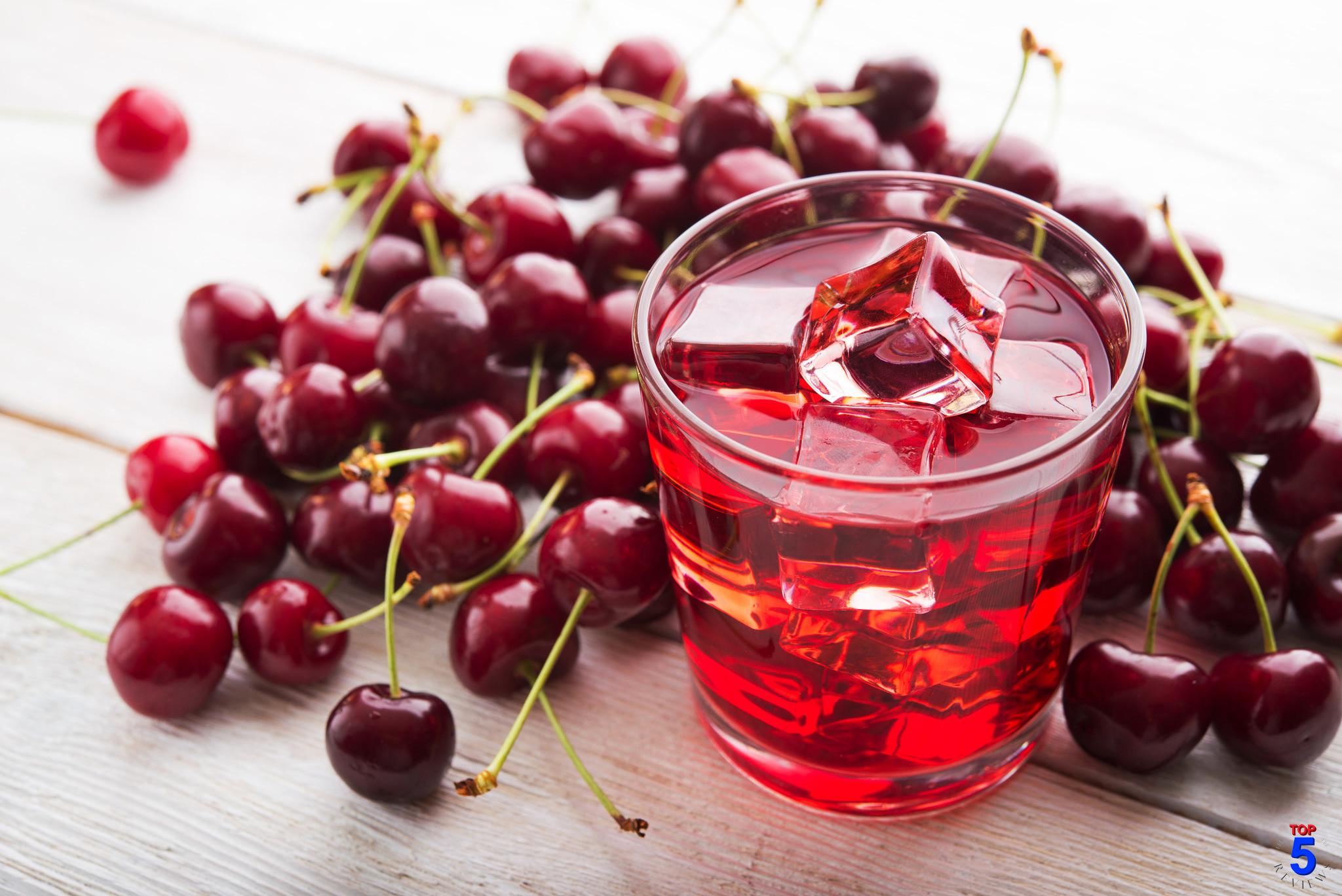 Bệnh nhân tiểu đường nên ăn cherry
