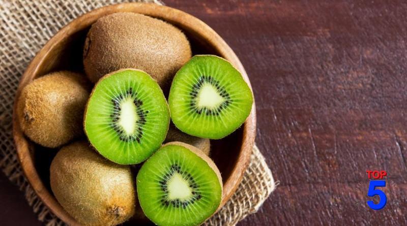 Bệnh nhân tiểu đường nên ăn kiwi