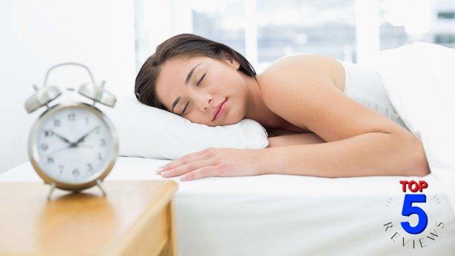 giảm cân nhờ ngủ đủ giấc