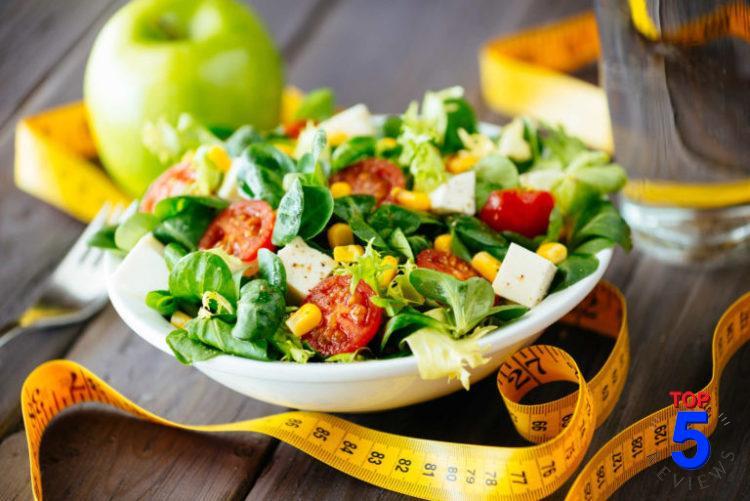 siêu thực phẩm giảm cân sau sinh