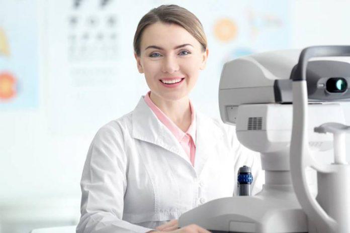 TOP 5 bệnh viện mắt uy tín hàng đầu ở Tp.HCM về khám và chữa bệnh
