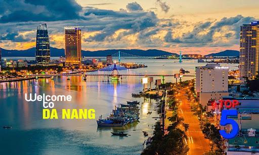 Đà Nẵng thuộc tỉnh nào