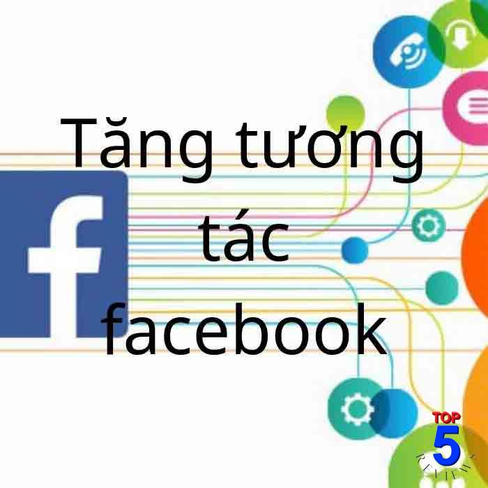 Tương tác trên cộng đồng facebook