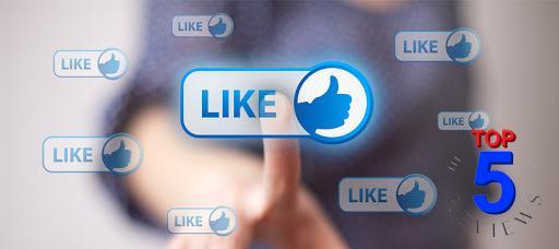 tăng like Facebook thu phí