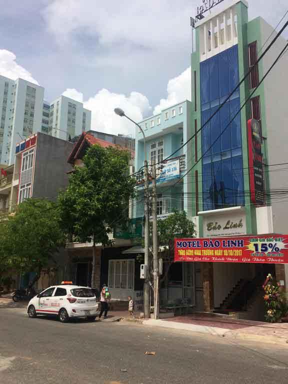 Khách sạn Bảo Linh