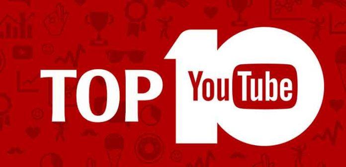 TOP 10 Kênh Youtube Việt Nam