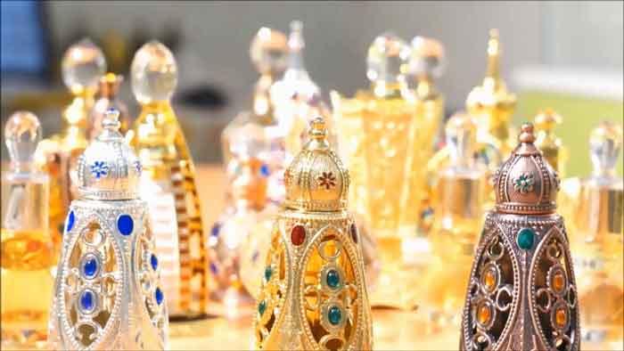 Tinh dầu nước hoa Dubai có tốt không