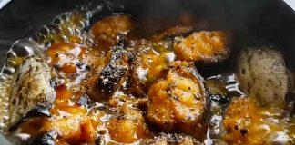 Cách Nấu Món Cá Trê Kho Tiêu