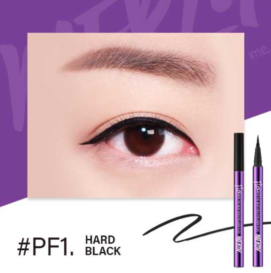 Bút Kẻ Mắt Nước Merzy Bite The Beat Pen Eyeliner Flex